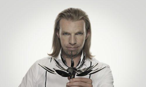 Alex Ray: Mentalist & Magic Genius, Künstler Show