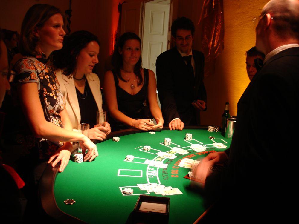 Event Casino, Las Vegas, Pocker, Glücksspiel ohne Einsatz
