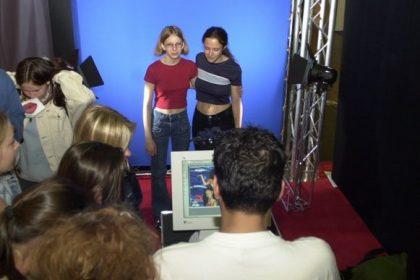 Foto-Fun; Fotoidee, Fotomontage, Veranstaltungen ausdrucken, Event Fotos, Messe, Bluebox