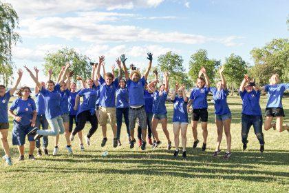 Das Erlebnismanagement Eventmitarbeiter Promotionmitarbeiter Erlebnisakademie