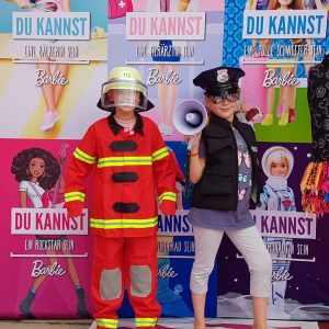 Kidsmania Bewegungstour Eventtour