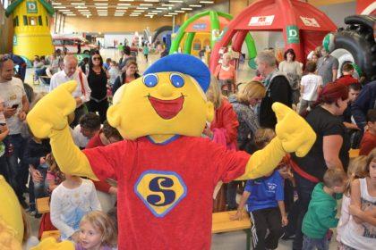 Kinderhotels smiley