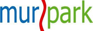 Murpark Logo; Referenz Einkaufszentrum