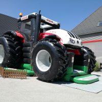 Steyr Traktor Terrus II