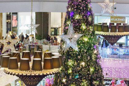 Weihnachtsbaum buecherregal