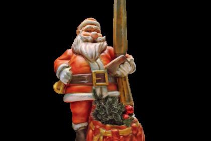 Palas  weihnachtsmann