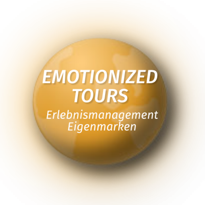 Emotionized Tours