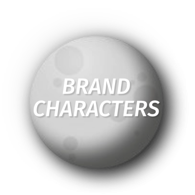 Planet_Brand Character